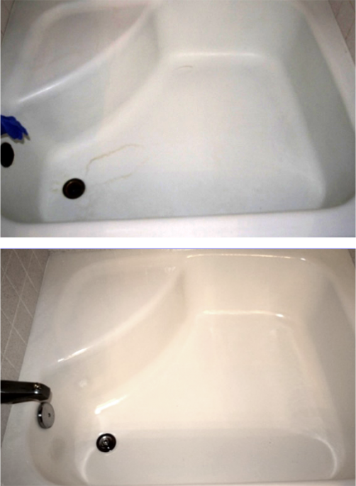 Bathtub Reglazing Services in West Bloomfield MI   Bathroom Renovations    Surface Solutions   first. Bathtub Reglazing Services in West Bloomfield MI   Bathroom
