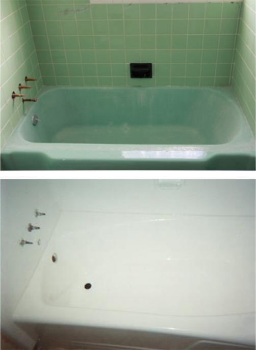 Bathtub Refinishing Services in Belleville MI   Bathroom Renovations    Surface Solutions   third. Bathtub Refinishing Services in Belleville MI   Bathroom