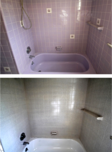 Bathtub Reglazing Services in Milford MI - Bathroom Renovations | Surface Solutions - fourth