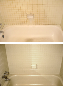 Bathtub Reglazing Services in Livonia MI - Bathroom Renovations | Surface Solutions - ninth