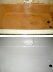 Bathtub Resurfacing Services in Redford MI - Bathroom Renovations | Surface Solutions - seventh