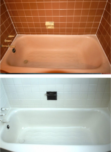 Bathtub Reglazing Services in Plymouth MI - Bathroom Renovations | Surface Solutions - sixth