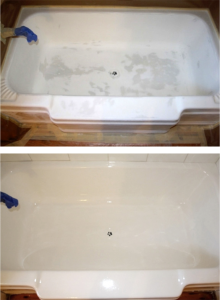 Bathtub Resurfacing Services in Redford MI - Bathroom Renovations | Surface Solutions - tenth