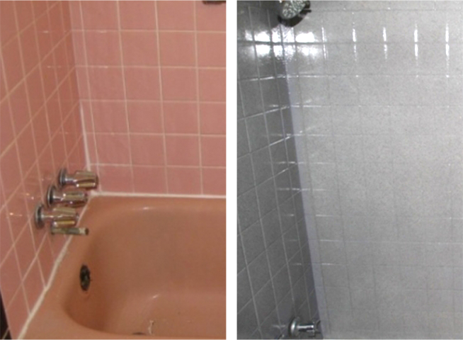Tile Installation Gallery - Surface Solutions | Canton MI Tile ...