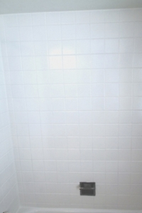 Tile Refreshed in White