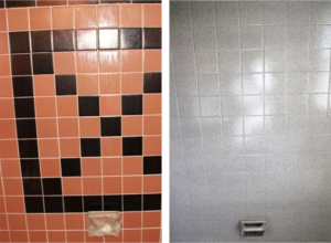 Tile Refinishing Services Belleville MI - New Tile Contractor | Surface Solutions - fifth
