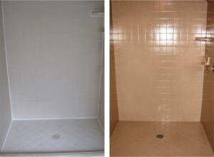 Tile Resurfacing Services Novi MI - New Tile Contractor | Surface Solutions - first