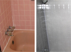 Tile Resurfacing Services Livonia MI - New Tile Contractor | Surface Solutions - ninth