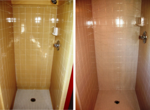 Tile Refinishing Services Milford MI - New Tile Contractor | Surface Solutions - third