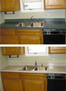 Countertop Refinishing Contractor in Livonia MI - Kitchen Renovations | Surface Solutions - second