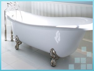 Bathtub Reglazing Livonia MI
