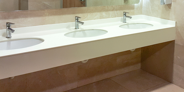 Services - Surface Solutions | Canton MI Tile Reglazing & Refinishing - commercial