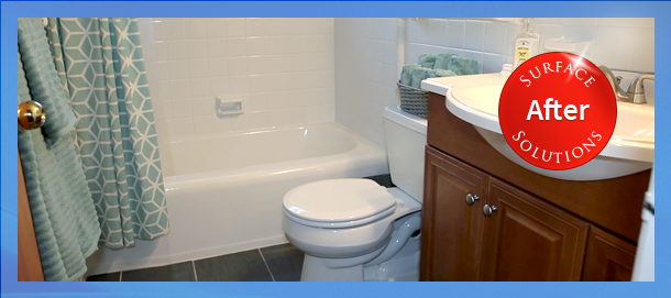 Bathtub Refinishing In Canton MI   Tile Installation Experts ...