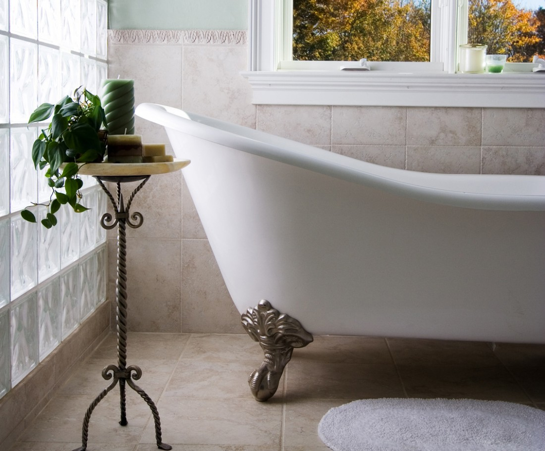 About Us - Surface Solutions - Bathtub Refinishing Canton MI - clawfoot